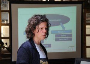 Margreet Noordanus Presentation