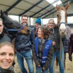 Succesvolle trainingen Commerciële communicatie trainingen www.paardeninzicht.nl in samenwerking met Lead2meet