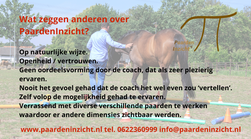 Is your team calibrated, meaning is your team tuned and working well together on aspects cooperation, communication and leadership? And you? Are you a calibrated leader? This and more in this video from PaardenInzicht, which also contains tips on how solve problems with calibration! Start now! More info? Contact Margreet / PaardenInzicht, mail to: info@paardeninzicht.nl, call +31622360999 of check www.paardeninzicht.nl #communication #cooperation #leadership